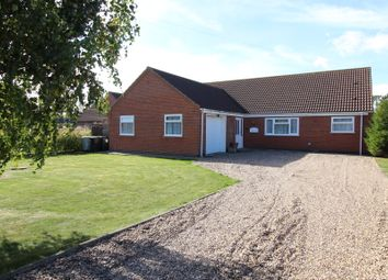 Thumbnail 3 bed bungalow for sale in Ings Lane, Saltfleetby, Louth