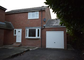 Thumbnail 3 bed detached house to rent in Whites Row, Horbury Bridge, Wakefield