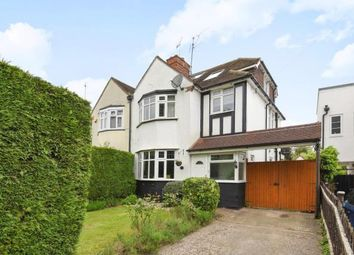 Thumbnail 5 bedroom semi-detached house for sale in Tilehurst, Reading