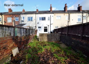 Thumbnail 2 bed terraced house for sale in Grosvenor Street, Wakefield
