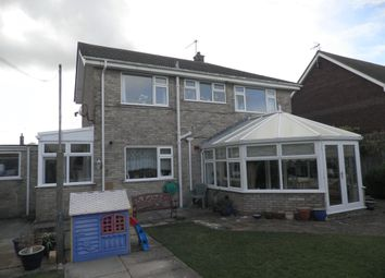 Thumbnail 3 bed detached house for sale in Bately Avenue, Gorleston, Great Yarmouth