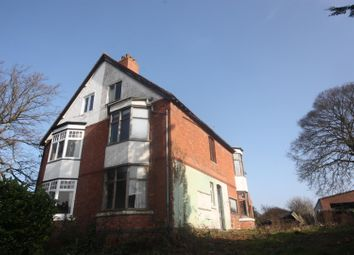 Thumbnail 6 bed semi-detached house for sale in The Pines, Cromwell Lane, Coventry