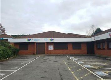 Thumbnail Office for sale in Gower House, Charter Court, Enterprise Park, Swansea