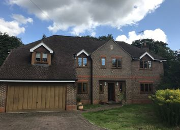 Thumbnail 5 bed property to rent in Camberley