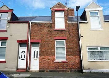 2 bed terraced house for sale in Close Street, Sunderland SR4