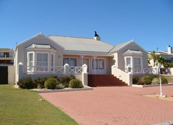 Thumbnail 3 bed detached house for sale in 25 Dassen St, Langebaan, 7357, South Africa