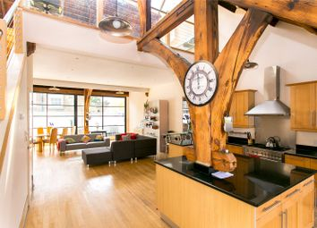 Thumbnail 3 bed terraced house for sale in All Saints Close, Lansdowne Way, London