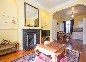 Thumbnail 1 bed flat to rent in Honeywell Road, Battersea