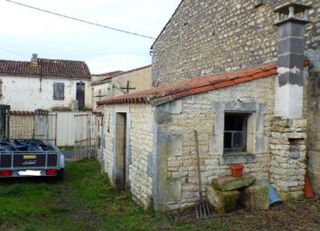Thumbnail Property for sale in Gourville, 16170, France