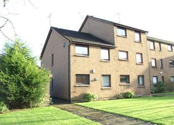 Thumbnail 1 bed flat to rent in Fortingall Place, Kelvindale, Glasgow