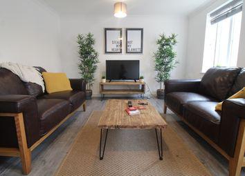 Thumbnail Room to rent in Bishy Barnebee Way, Norwich