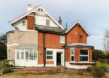 Thumbnail 2 bed flat for sale in Flat, Marle House, Eastbourne Road, South Godstone, Godstone