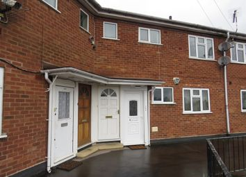 2 bed flat for sale in Sewall Highway, Coventry CV2