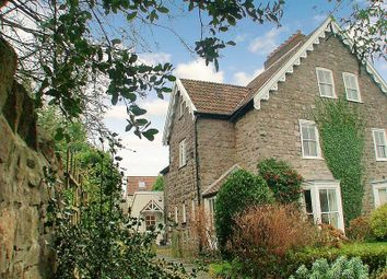 Thumbnail 4 bedroom semi-detached house for sale in Ropers Lane, Wrington, Bristol