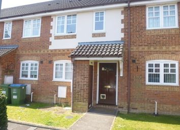 Thumbnail 2 bed property to rent in Carnation Way, Aylesbury