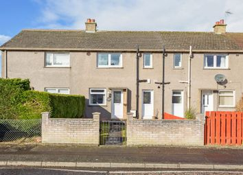 Thumbnail 2 bed terraced house for sale in 76 Dolphin Road, Currie, Edinburgh