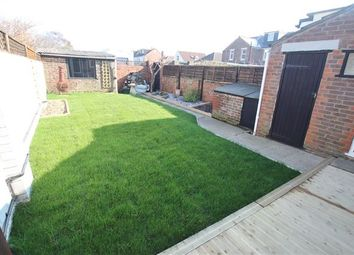 3 bed end terrace house for sale in Park Grove, Portsmouth, Hampshire PO6