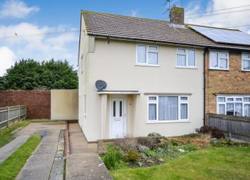 Thumbnail 2 bed property to rent in Parkfield Avenue, Eastbourne