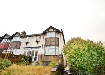 Thumbnail 3 bedroom end terrace house for sale in Duppas Road, Croydon