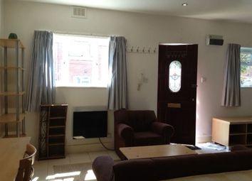 Thumbnail Studio to rent in Harcourt Terrace, Headington, Oxford