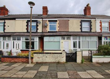 2 bed terraced house for sale in Bell Lane, Sutton Manor, St Helens WA9