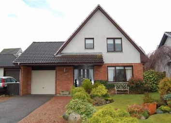 Thumbnail 3 bed property for sale in Boswell Road, Inverness