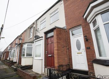 Thumbnail 2 bed terraced house for sale in Highview, Ushaw Moore, Ushaw Moore, County Durham