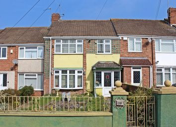 Thumbnail 3 bed terraced house for sale in Loweswater Road, Binley, Coventry