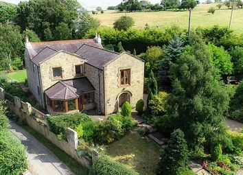 Thumbnail 4 bed detached house for sale in Lanchester, Durham