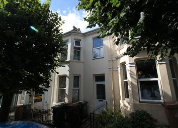 6 bed terraced house for sale in Seymour Avenue, St Judes, Plymouth PL4