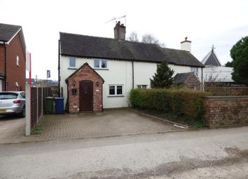 Thumbnail 3 bed property for sale in Doxey, Stafford