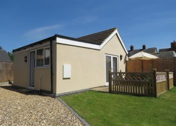 Thumbnail 1 bed detached bungalow for sale in Sun Street, Biggleswade