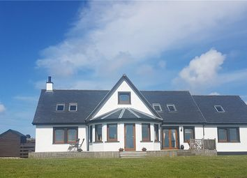 Thumbnail 4 bed detached house for sale in Port Charlotte, Isle Of Islay, Argyll And Bute