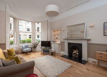 Thumbnail 3 bed flat to rent in Lauriston Gardens, Edinburgh