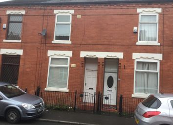 Thumbnail 3 bedroom terraced house to rent in Cobden Street, Moston