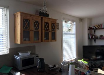 Thumbnail 2 bed flat to rent in Kirchen Road, London