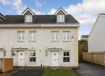 Thumbnail 3 bed end terrace house for sale in Hawthorn Avenue, Cambuslang, Glasgow, South Lanarkshire