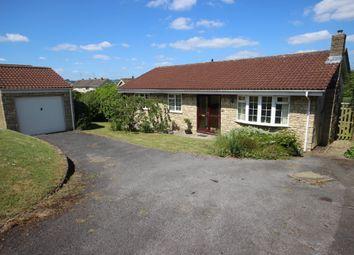 Thumbnail 3 bed detached bungalow for sale in Mount Road, Southdown, Bath