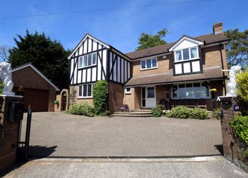 4 bed detached house for sale in Plymbridge Lane, Derriford, Plymouth PL6