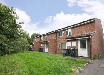 Thumbnail 1 bed flat for sale in Holly Close, Bristol