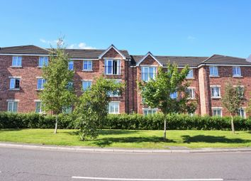 Thumbnail 2 bedroom flat for sale in New Forest Way, Leeds