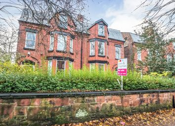 Thumbnail 1 bed flat for sale in Sydenham Avenue, Sefton Park, Liverpool