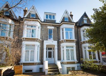 Thumbnail 3 bed flat for sale in Trafalgar Place, Hermon Hill, London