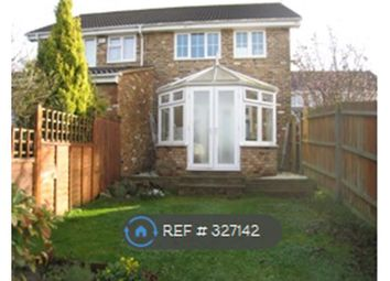 Thumbnail 3 bed semi-detached house to rent in Bunbury Way, Epsom