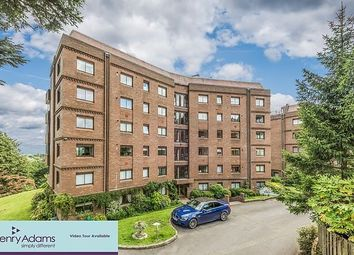 Thumbnail 2 bed flat to rent in South Maple Lodge, Lythe Hill Park, Haslemere