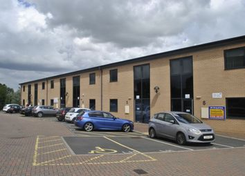 Thumbnail Office to let in Headway Business Park, Corby