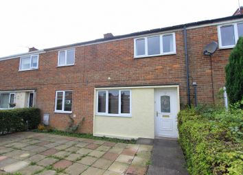 Thumbnail 2 bedroom terraced house to rent in Shafto Way, Newton Aycliffe