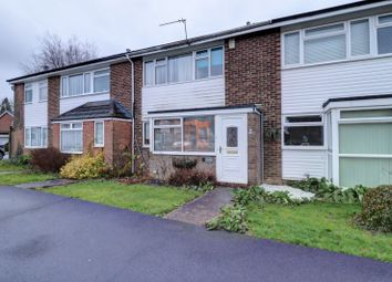 3 bed terraced house for sale in Brickwell Walk, Hazlemere, High Wycombe, Buckinghamshire HP15