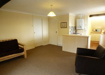 Thumbnail 1 bed flat to rent in Reynoldston, Reynoldston, Gower