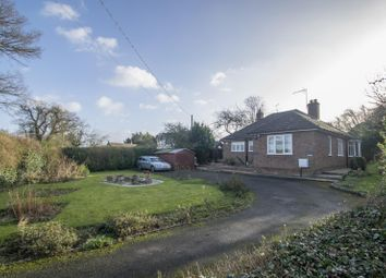 Thumbnail 2 bed detached bungalow for sale in Hill Bottom, Whitchurch Hill, Reading